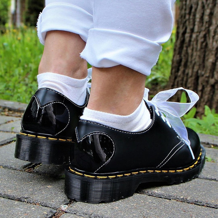 Dr.Martens Glany 1461 HEARTS DM26682101