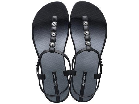IPANEMA sandały japonki 26582 CLASS 25647 BLACK
